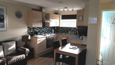Photo for 2BR Bungalow Vacation Rental in Mullion, England