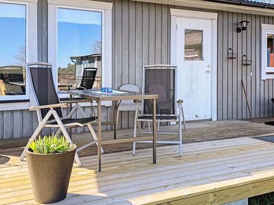 Photo for 5 person holiday home in Lettorp