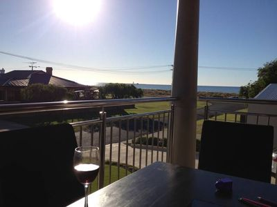 Photo for 2BR Apartment Vacation Rental in Busselton, Washington