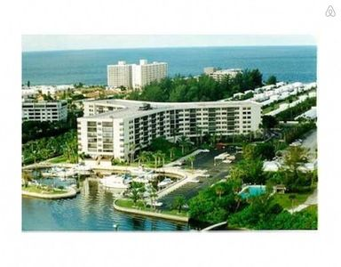 Photo for Highly sought after Harbor Towers Yacht & Racquet Club
