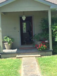 Photo for Newly renov. home  in Columbus, 10 min to TIEC , shops and restaurants