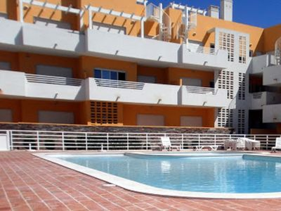 Photo for Excellent 2 bed room 2 Bathroom apartment with pool, air-con and wifi.