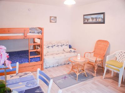 Photo for Apartment Vacation Rental in Jard-sur-Mer