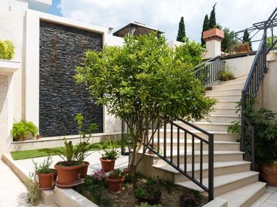 Photo for Vacation home  Luciana Residence in Dubrovnik/Mlini - 12 persons, 5 bedrooms