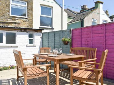 Photo for 2 bedroom accommodation in Walmer, near Deal
