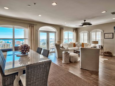 Photo for NEW! Condo w/ Furnished Balcony at Seagrove Beach!