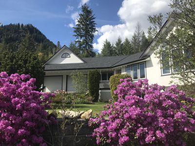 Photo for Mountain and River Views - Multi Family Home