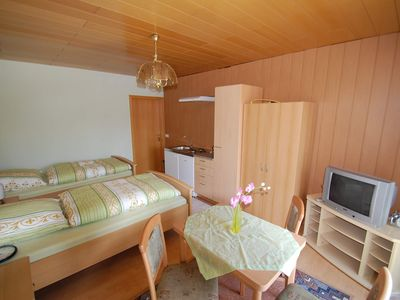 Photo for Twin - Bed and Breakfast Brandenburg