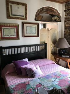 Photo for Room in the countryside in Lucca - Lucchese farmhouse - B & B