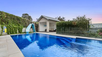 Photo for 5BR House Vacation Rental in Blairgowrie, VIC