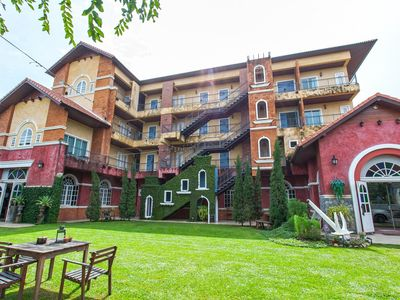 Photo for ⭐Grand Dara Mansion 15BR w/ Breakfast close to City