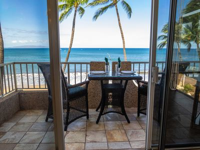 Photo for 🌺Direct Oceanfront in Paradise. What are you waiting for?
