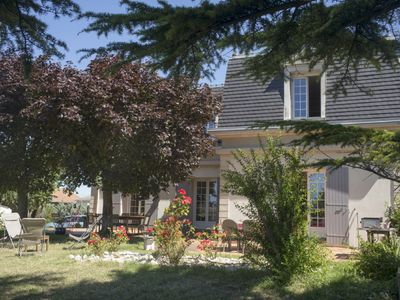 Photo for House in the heart of the drôme in the south of France
