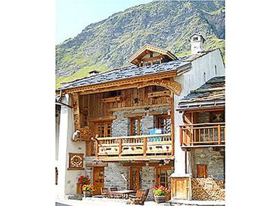 Photo for Holiday house Champagny en Vanoise for 16 persons with 7 bedrooms - Holiday house