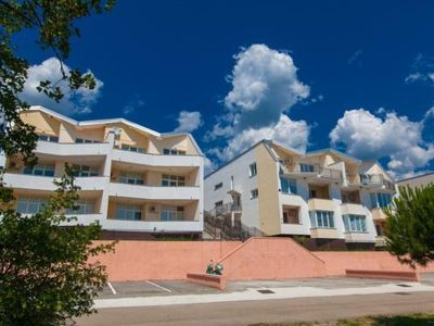Photo for Holiday apartment Dramalj for 4 - 6 persons with 2 bedrooms - Holiday apartment