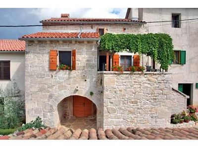 Photo for 2BR Villa Vacation Rental in Istria County, Op?ina Pi?an
