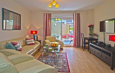 Photo for Self Catering Holiday Apartment In Costa Adeje, Tenerife, Canary Islands