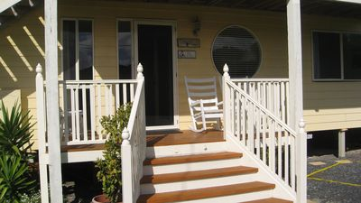 Photo for Central Phillip Island spot. 2 bedroom. Big living area. Spa. Family holiday