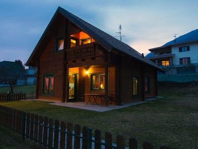 Photo for Holiday home Chalet Pampi
