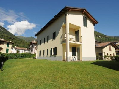 Photo for Holiday apartment Domaso for 4 persons with 1 bedroom - Holiday apartment