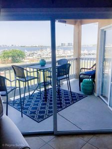 Photo for Pet Friendly Condo with Amazing Water Views