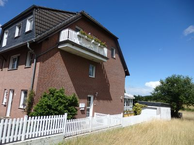 Photo for Between Cologne and Dusseldorf - Bright, friendly 74 sqm apartment with Wi-Fi