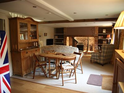 Photo for Weavers Cottage: A Rural Idyll In The Cranborne Chase Area Of Outstanding Natura