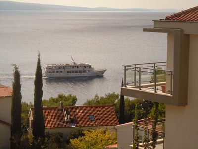 Photo for Holiday apartment Adriatic Sea at 60 m
