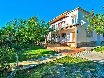 Photo for Fortune apartments, Starigrad Paklenica  in Norddalmatien - 4 persons, 2 bedrooms