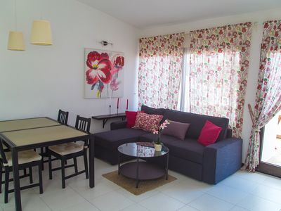 Photo for Sea view  2 bedroom apartments with air conditioning and free Wi-Fi