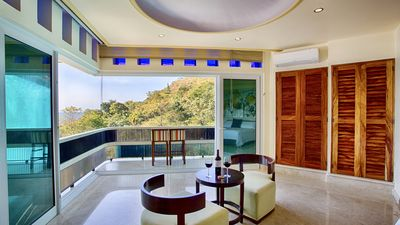 Photo for LUXURY WATERFALL SUITE