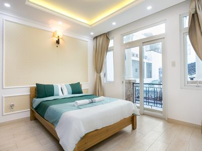 Photo for 4BR House Vacation Rental in Ho Chi Minh, Hồ Chí Minh