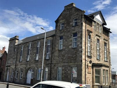 Photo for Weavers Court Apartment 3 in Ayr
