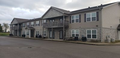 Photo for Condo Unit #15 on Longview Golf Club