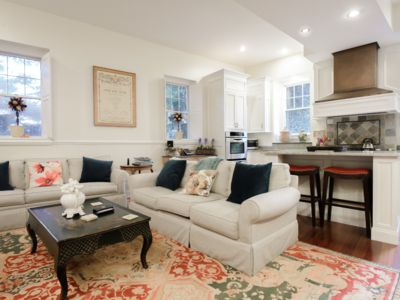 Photo for Historic Townhouse in the Heart of Newport