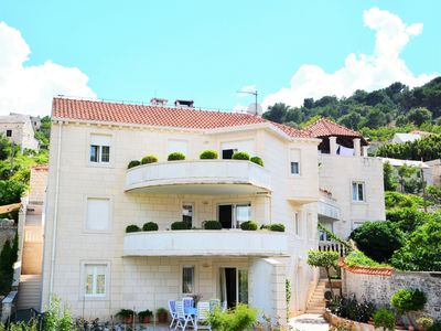 Photo for Apartments Tonka, (15098), Pućišća, island of Brac, Croatia
