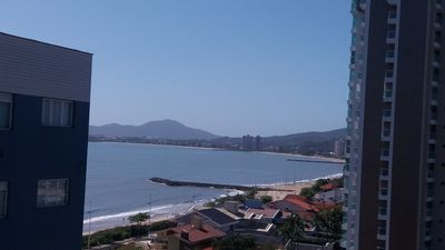 Photo for 1BR Apartment Vacation Rental in Balneário Picarras SC, Santa Catarina