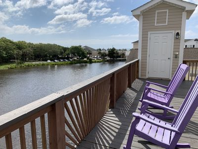 Photo for Site 311 - on Lake Magnolia - 5 bed/3 bath -Ocean View - astonishing views!!
