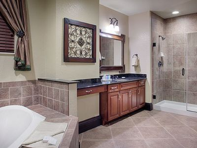 Photo for Wyndham Bonnet Creek@Disney- 2 Bedroom Deluxe- 7 nights, March 23-March 30, 2019