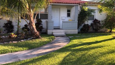 Photo for HOUSE 5 MIN DRIVE TO DOWNTOWN MIAMI, CALLE OCHO & DOWNTOWN CORAL GABLES
