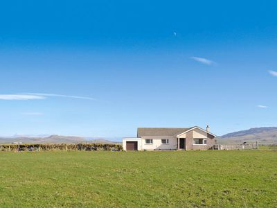 Photo for 3 bedroom accommodation in near Campbeltown