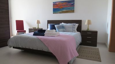 Photo for Our apartment at Seacrest is all new & licensed by the Malta Tourism Authority.