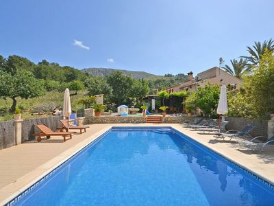 Photo for 4BR House Vacation Rental in Alcudia, Nord Mallorca
