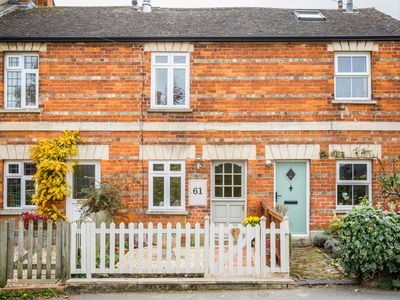 Photo for No61- Cosy Cotswold Cottage in Beautiful Winchcombe