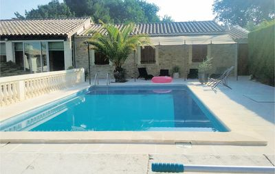 Photo for 3 bedroom accommodation in Robion