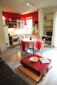 Photo for Beautiful Big Studio with Garden, Minutes from Champs Elysees