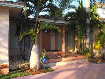 Photo for 3/3 Entire Hollywood Home! Only 5 minutes from the beach!