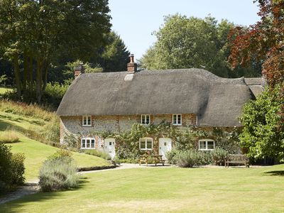 Photo for Magna Cottage is a 300-year-old self catering holiday rental