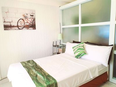 Photo for 2BR Apartment Vacation Rental in Tagaytay, Calabarzon