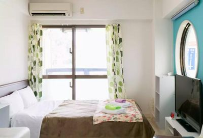 Nago Near Beach 1 Bed Room #3 14255563